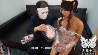 (Bigbird18.com大鸟十八)和日本女孩测试飞机杯