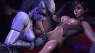 Try not to cum(sfm) MAGA