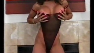 jasmine aloha striptease full