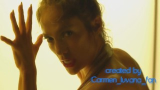 Jennifer Lopez – Big Booty (Porn Version)