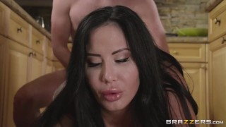 Step Mom Needs Some Spring Dick – Brazzers