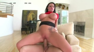Best of Big Fake Tits Compilation #1