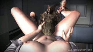 Ark Survival evloved porn