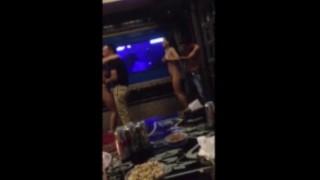 Karaoke Chinese sex