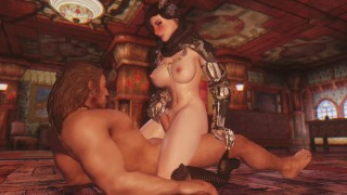 Skyrim Immersive Porn – Episode 11 (Full HD video link below)