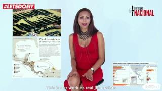 Plata o Polla – Colombian cartel members hardcore fucking Hot Latinas