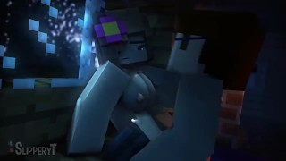 Minecraft Jenny x iamcringe