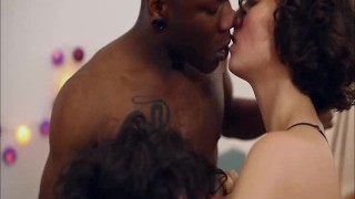 The best bisexual porn as you ever seen