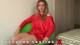 Woodman Casting X – Dominique Lips