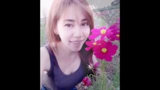 Phuket girl Thailand homemade video