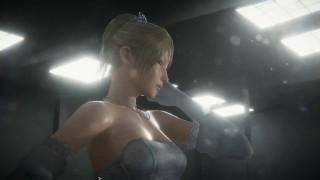 Final Fantasy XV Lady Lunafreya Hentai Porn