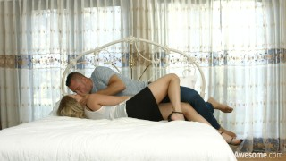 Mia Malkova No Strings Attached Anal