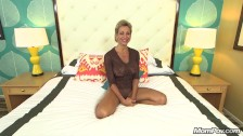 Huge Tits Fitness Cougar Fucks on Film