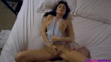 india girl nirali seduced with her friend at home